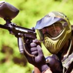 PaintBall Near Delhi