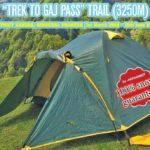 Gaj Pass Trek