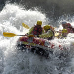 Best Season For Rafting in Rishikesh